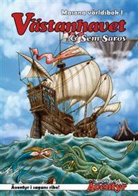Masona världsbok 1. Västanhavet & Sem Saros