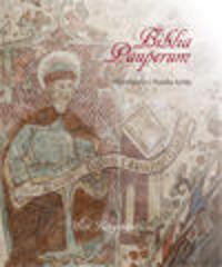 Biblia Pauperum : målningarna i Husaby kyrka