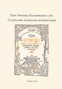 Then swenska psalmeboken 1582