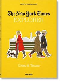 The New York Times Explorer: Cities & Towns