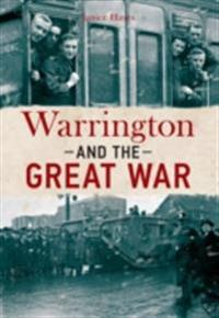 Warrington and the Great War
