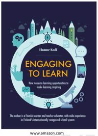 Engaging to learn