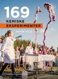 169 kemiske eksperimenter