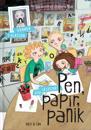 Pen, papir og panik