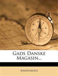 Gads Danske Magasin...