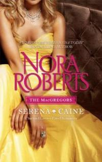 Serena & Caine