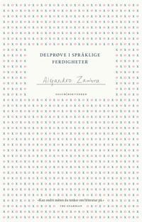 Delprøve i språklige ferdigheter
