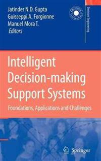 Intelligent Decision-making Support Systems
