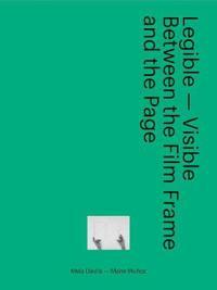 Legible - Visible