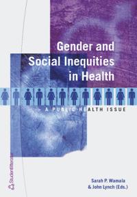 Gender and Social Inequities in Health