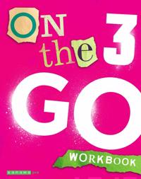 On the Go 3 Workbook