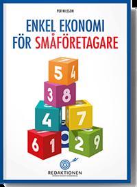 Enkel ekonomi för småföretagare