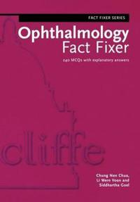 Ophthalmology Fact Fixer