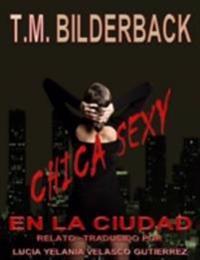 Chica Sexy En La Ciudad