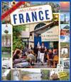 365 Days in France 2019 Calendar