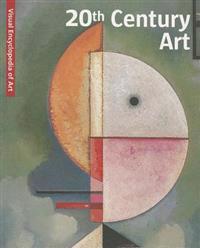 20th Century Art/Kunst Des 20. Jahrhunderts/L'Art Du XXe Siecle/Kunst Van de 20e Eeuw