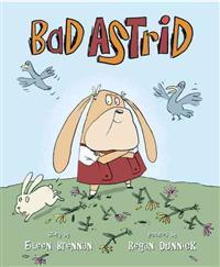 Bad Astrid
