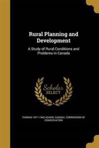 RURAL PLANNING & DEVELOPMENT