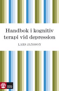 Handbok i kognitiv terapi vid depression