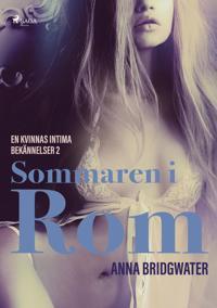 Sommaren i Rom