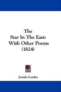 The Star In The East: With Other Poems (1824)