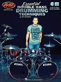 Essential Double Bass Drumming Techniques