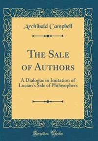 The Sale of Authors