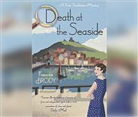 Death at the Seaside: A Kate Shackleton Mystery