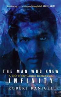 Man who knew infinity - a life of the genius ramanujan