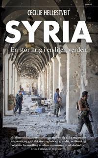 Syria - Cecilie Hellestveit | Inprintwriters.org