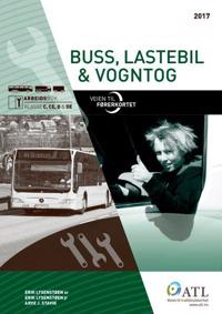 Veien til førerkortet; buss, lastebil, vogntog
