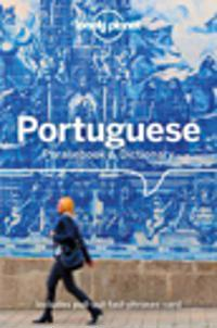 Lonely Planet Portuguese Phrasebook & Dictionary - Lonely Planet - böcker (9781786574626)     Bokhandel