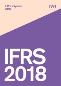 IFRS-volymen 2018