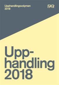 Upphandlingsvolymen 2018