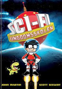 Sci-fi ungdomsskolen