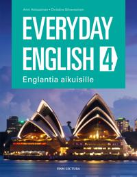 Everyday English 4