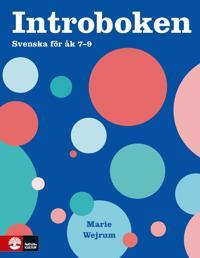 Introboken : - svenska / sva för åk 7