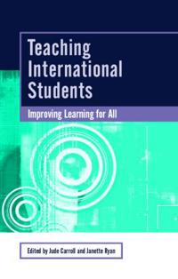 Teaching International Students