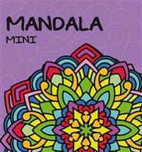 Mandala mini (ljuslila)