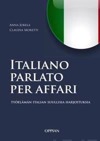 Italiano parlato per affari