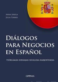 Diálogos para Negocios en Español