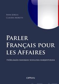 Parler français pour les affaires