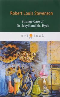 Strange Case of Dr Jekyll and Mr Hyde/Strannaja istorija doktora Dzhekila i mistera Khajda