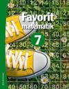 Favorit matematik 7 - Elevpaket (Bok + digital produkt)