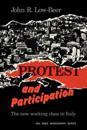 Protest & Participation