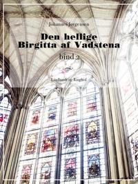 Den hellige Birgitta af Vadstena