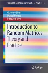 Introduction to Random Matrices