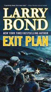 Exit Plan: A Jerry Mitchell Novel