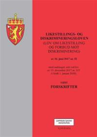 Likestillings- og diskrimineringsloven
