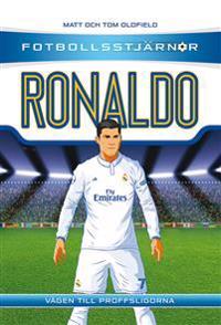 Ronaldo : vägen till proffsligorna